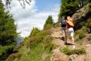 Wanderurlaub Schenna Meran Südtirol