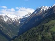 Bergwelt von Südtirol