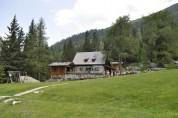 Ifingerhütte