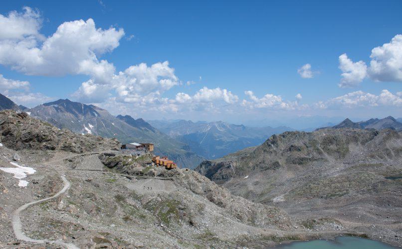 Wandertipp in Südtirol: Stettinerhütte