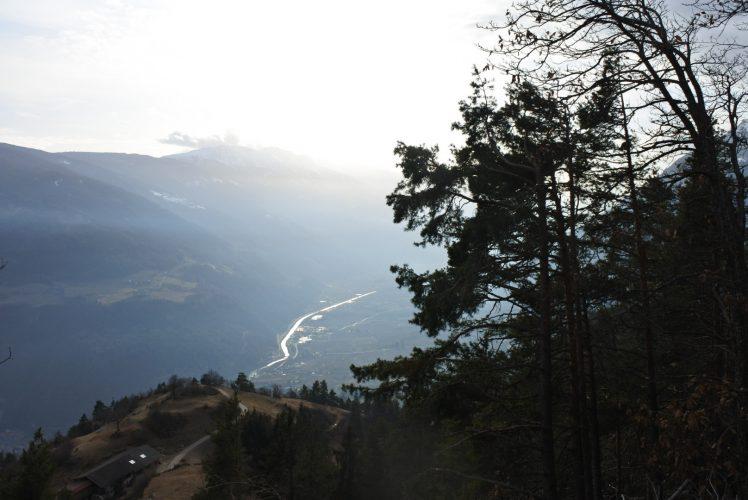 Wandern in Südtirol: unter 5Stunden